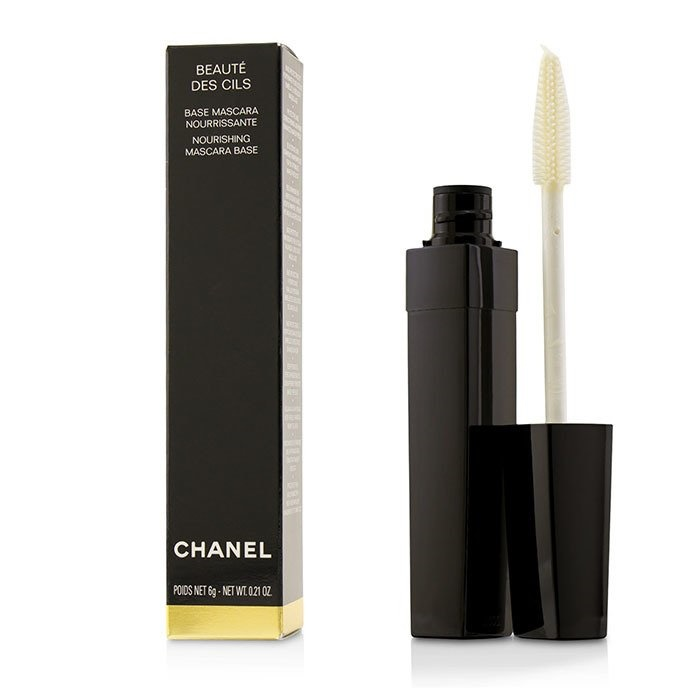 Chanel Beaute Des Cils Nourishing Mascara Base