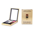 Yves Saint Laurent Ombres 5 Lumieres (5 Colour Harmony for Eyes) - No. 10 Riviera