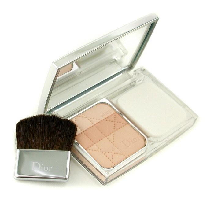 Christian Dior Diorskin Nude Natural Glow Creme-Gel Makeup