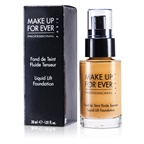 Make Up For Ever Liquid Lift Foundation - #3 (Light Beige)