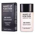Make Up For Ever Mat Velvet + Matifying Foundation - #40 (Natural Beige)