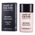 Make Up For Ever Mat Velvet + Matifying Foundation - #45 (Soft Beige)