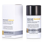 Menscience Advanced Deodorant - Fragrance Free