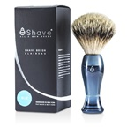 EShave Finest Badger Long Shaving Brush - Blue