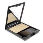Shiseido Luminizing Satin Face Color - # BE206 Soft Beam Gold