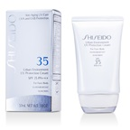 Shiseido Urban Environment UV Protection Cream SPF 35 PA+++ (For Face & Body)