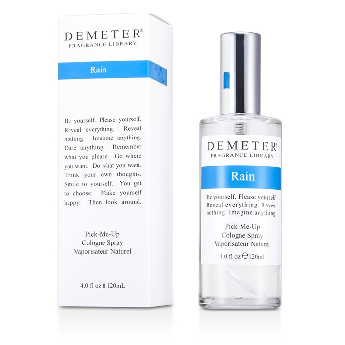 Demeter Rain Cologne Spray