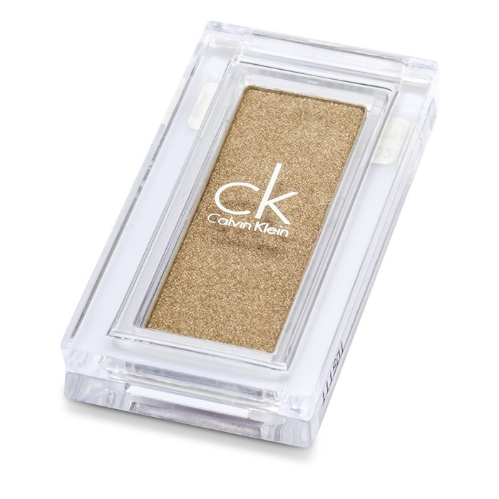 Calvin Klein Tempting Glance Intense Eyeshadow (New Packaging) - #125 Honeymoon
