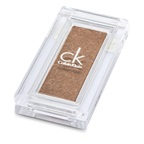 Calvin Klein Tempting Glance Intense Eyeshadow (New Packaging) - #106 Deep Brown