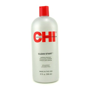 CHI Clean Start Clarifying Shampoo