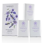 Yardley London English Lavender Luxury Soap