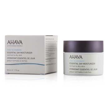 Ahava Time To Hydrate Essential Day Moisturizer (Normal / Dry Skin) 800150