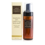 John Masters Organics Bearberry Oily Skin Balancing Face Wash (For Oily/ Combination Skin)