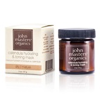 John Masters Organics Calendula Hydrating & Toning Mask (For Dry/ Mature Skin)