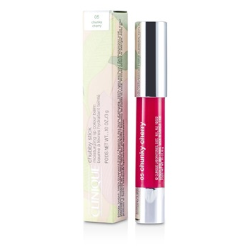 Clinique Chubby Stick - No. 05 Chunky Cherry