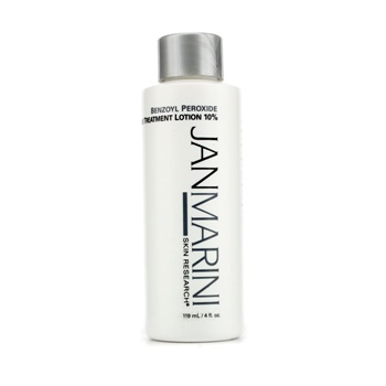 Jan Marini Benzoyl Peroxide Ance Treatment Lotion 10%