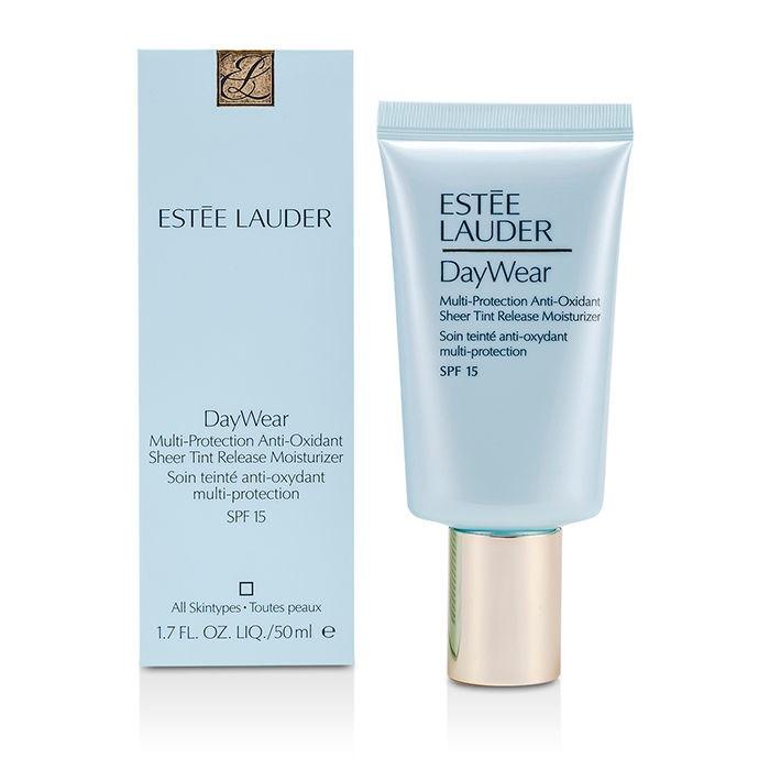 Estee Lauder DayWear Advanced Multi-Protection Anti-Oxidant Creme 1.7 oz Clarins - Beauty Flash Balm -50ml/1.7oz