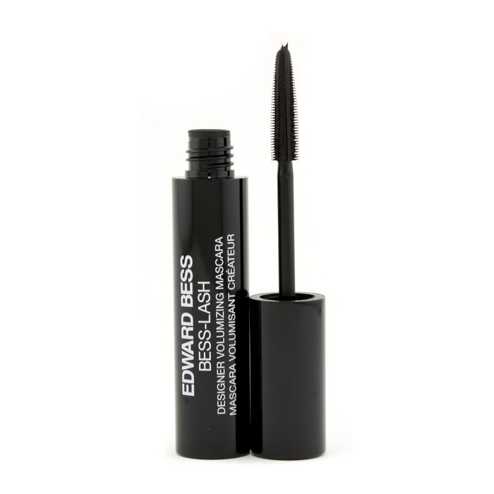 Edward Bess Bess Lash Mascara - #01 Deep Black