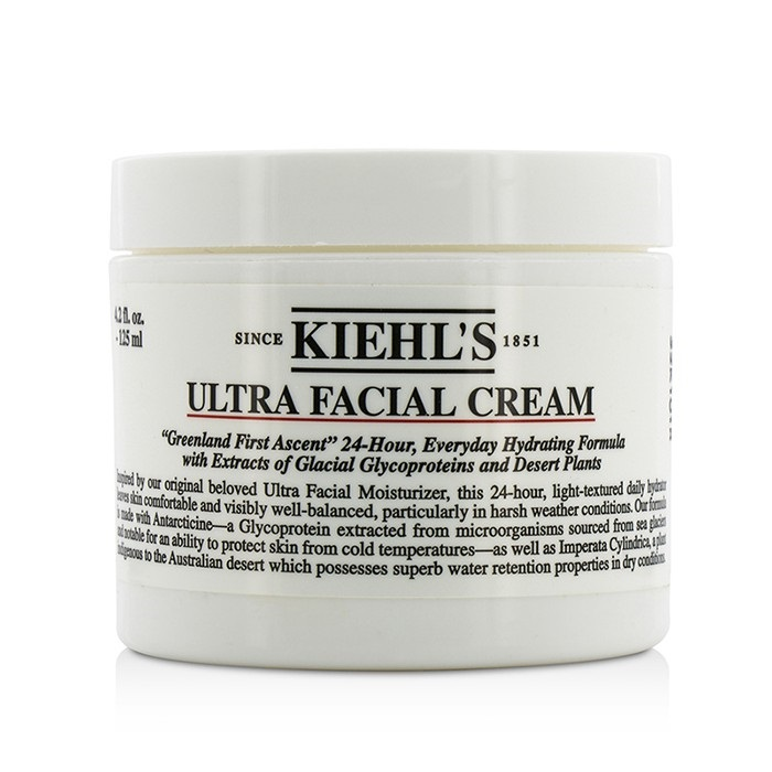 Kiehl's Ultra Facial Cream