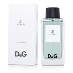 Dolce & Gabbana D&G Anthology 21 Le Fou EDT Spray