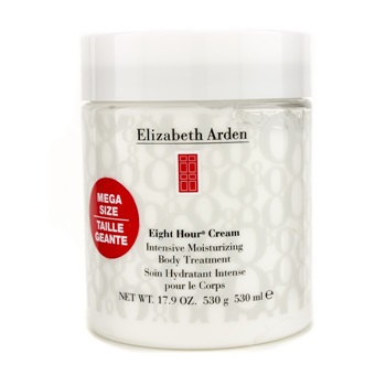 Elizabeth Arden Eight Hour Cream Intensive Moisturizing Body Treatment (Mega Size)