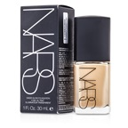 NARS Sheer Glow Foundation - Deauville (Light 4 - Light w/ Neutral Balance of Pink & Yellow Undertone)
