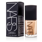 NARS Sheer Glow Foundation - Mont Blanc (Light 2 - Light w/ Pink Undertone)