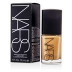 NARS Sheer Glow Foundation - Fiji (Light 5 - Light with Yellow Undertone)