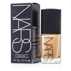 NARS Sheer Glow Foundation - Santa Fe (Medium 2 - Medium with Peachy Undertone)