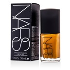 NARS Sheer Glow Foundation - Cadiz (Medium-Dark 3 - Medium-Dark w/ Caramel & Red Undertones)
