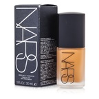 NARS Sheer Matte Foundation - Cadiz (Medium-Dark 3 - Medium-Dark w/ Caramel & Red Undertones)