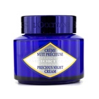 L'Occitane Immortelle Harvest Precious Night Cream