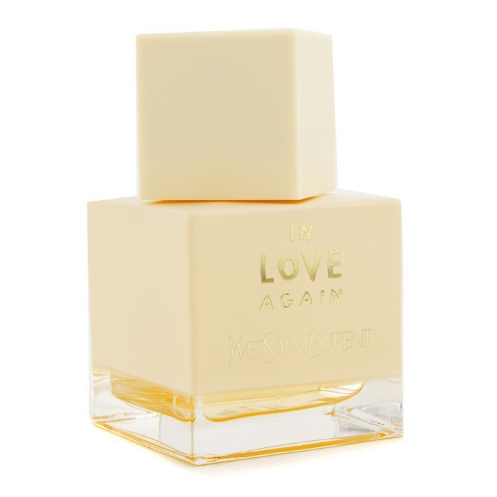Yves Saint Laurent La Collection In Love Again EDT Spray