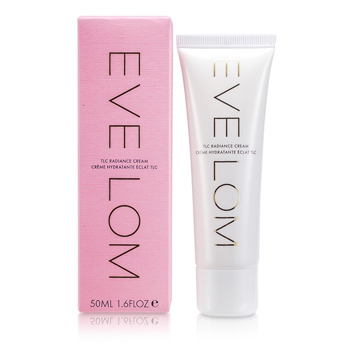 Eve Lom - TLC Radiance Cream - 50ml/1.6oz Derma E Eye Creme Hyaluronic And Pycnogenol - 0.5 Oz