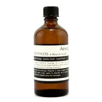 Aesop Breathless Botanical Massage Oil