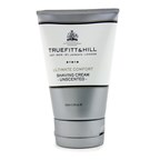Truefitt & Hill Ultimate Comfort Shaving Cream - Unscented (Travel Tube)