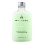 Truefitt & Hill Skin Control Invigorating Bath & Shower Scrub