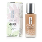 Clinique Repairwear Laser Focus All Smooth Makeup SPF 15 - # 06 (MF-N)