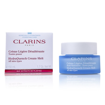 Clarins HydraQuench Cream-Melt
