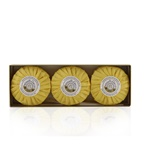 Roger & Gallet Bois d' Orange Perfumed Soap Coffret