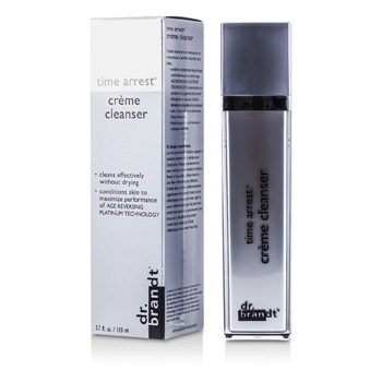 Dr. Brandt Time Arrest Creme Cleanser