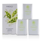 Yardley London Lily Of The Valley Luxury Soap