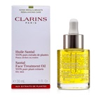 Clarins Face Treatment Oil - Santal (For Dry Skin)