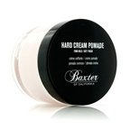 Baxter Of California Hard Cream Pomade (Firm Hold/ Soft Finish)