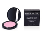 Make Up For Ever Sculpting Blush Powder Blush - #8 (Satin Indian Pink)