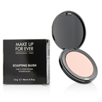 Make Up For Ever Sculpting Blush Powder Blush - #10 (Satin Peach Pink)