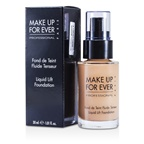 Make Up For Ever Liquid Lift Foundation - #1 (Porcelain)