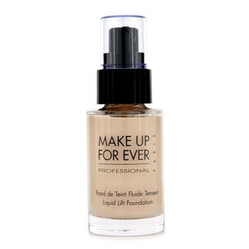 Make Up For Ever Liquid Lift Foundation - #11 (Pink Porcelain)