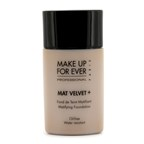 Make Up For Ever Mat Velvet + Matifying Foundation - #60 (Honey Beige)