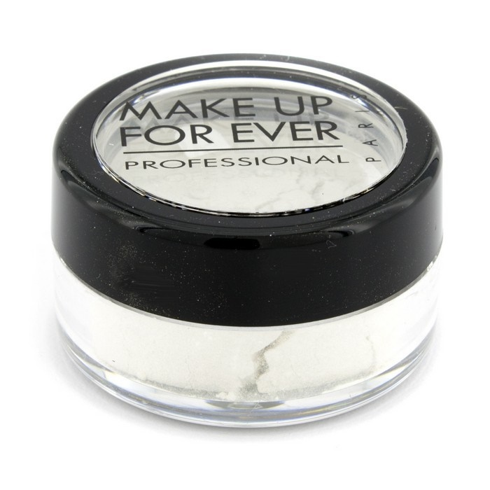 Make Up For Ever Star Powder - #902 (Pearl Gold)